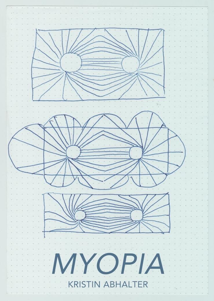 Myopia2text